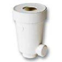 SIPHON PVC POUR URINOIR
