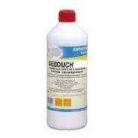 Déboucheur liquide professionnel 1 lit