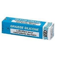 Graisse silicone pour robinetterie 20gr