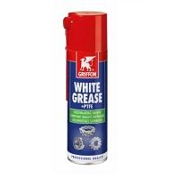 Graisse blanche aérosol  haute qualité