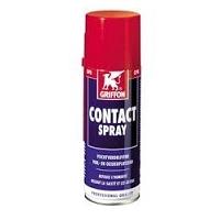 Spray pour contacts électriques