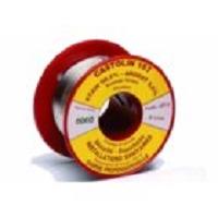 étain/argent (3.5%) Castolin C157 250g fil 2.0