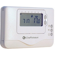 Thermostat programmable Easy Control Bus